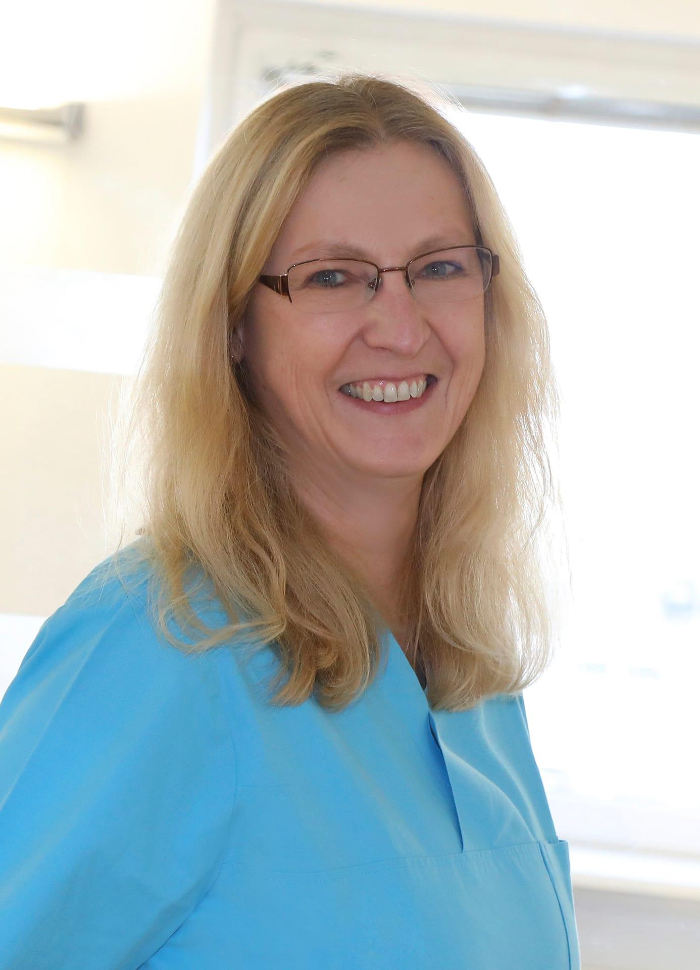 Hausarzt Praxis Dra. Tamara Peris Martí – Kirsten Kueck