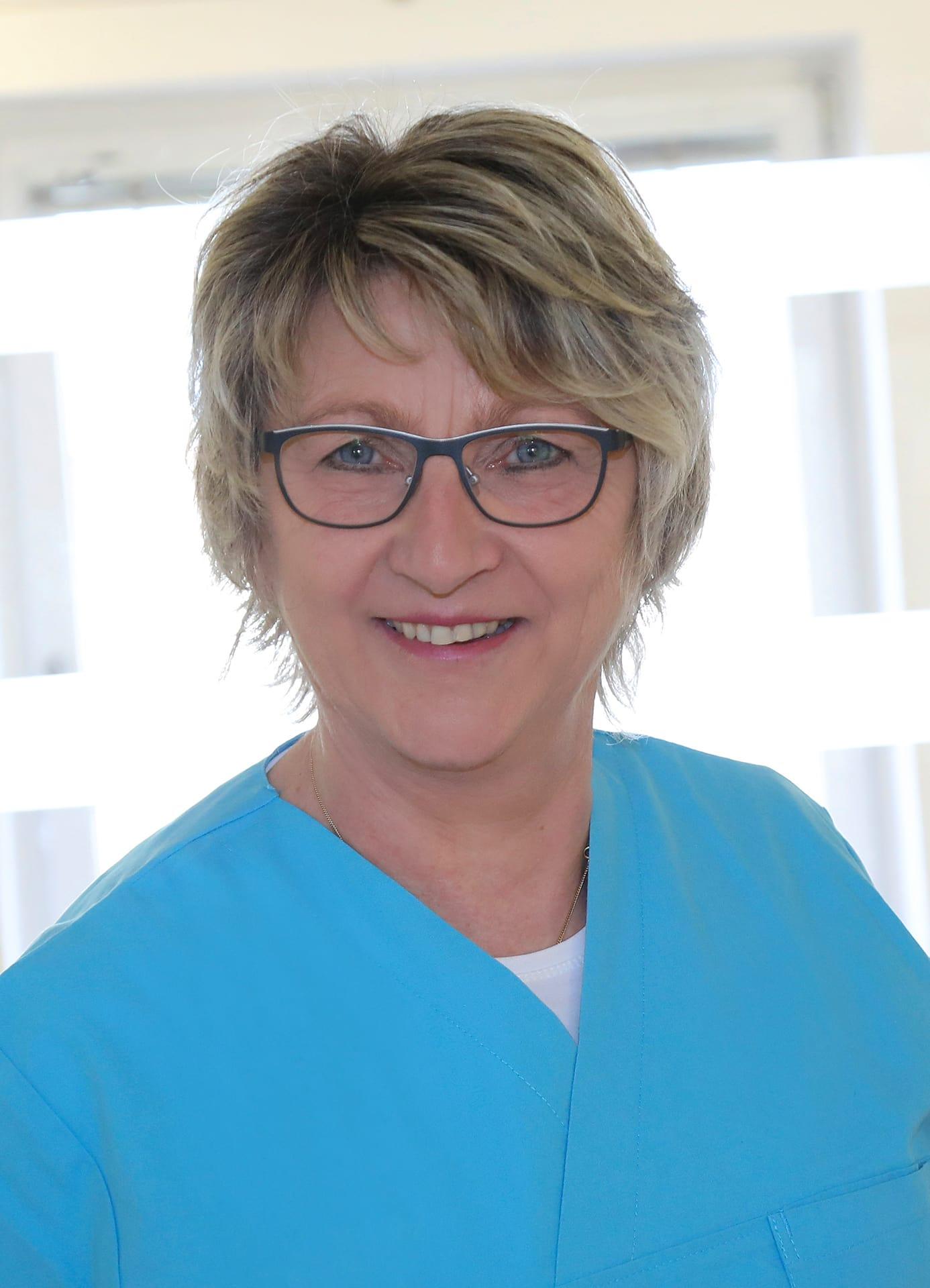 Hausarzt Praxis Dra. Tamara Peris Martí – Doris Seyer